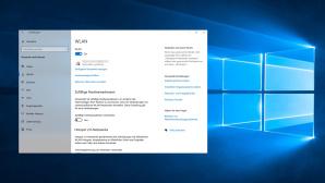 windows 10 wlan wird nicht angezeigt©Microsoft
