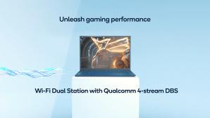 Qualcomm Wi-Fi Dual Station©Qualcomm