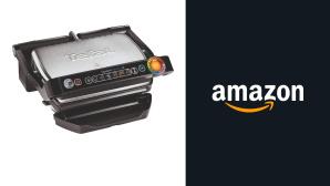 Amazon-Angebot: Tefal-Kontaktgrill für weniger als 120 Euro!©Amazon, Tefal