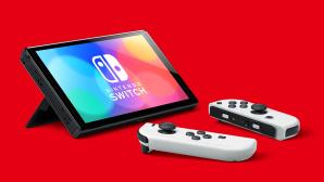 Nintendo Switch OLED©Nintendo