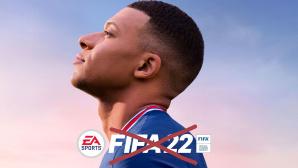 FIFA 22©Electronic Arts