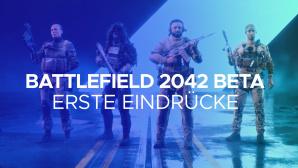 Battlefield 2042 Beta©DICE / GLHF