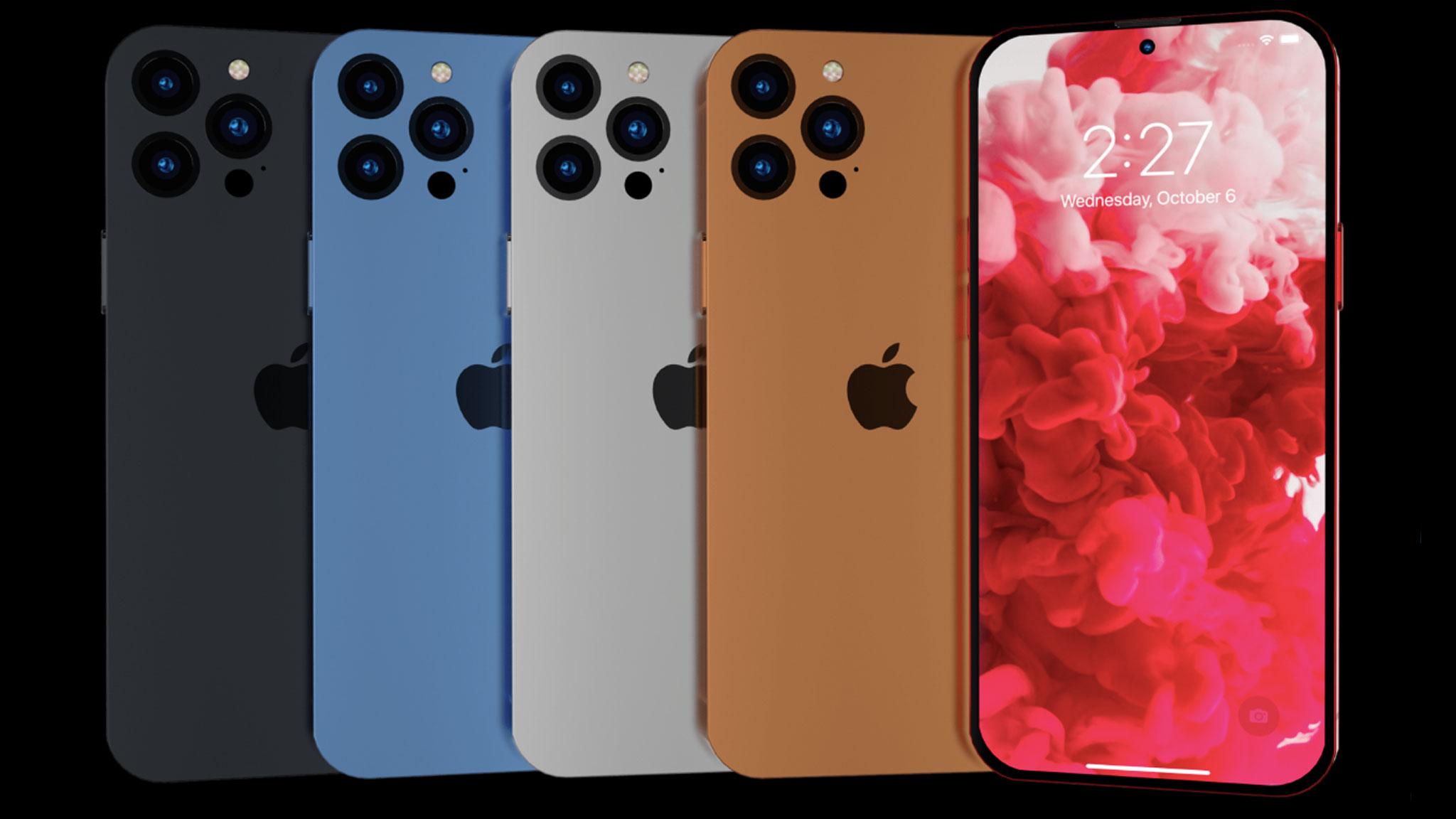 iPhone 14 Pro Max: Neues Video bestätigt ersten Leak