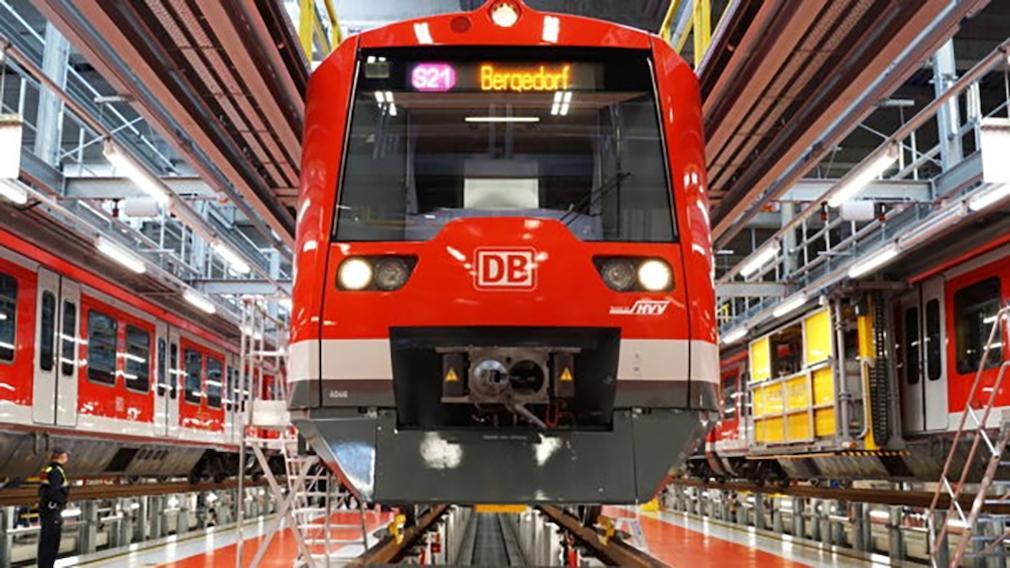 Digitale S-Bahn
