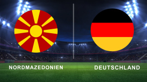 Nordmazedonien � Deutschland: Tipps, Prognosen, Quoten©iStock.com/ PeterPencil iStock.com/ LeArchitecto