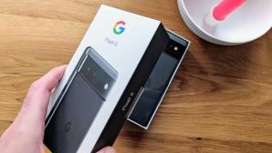 Google Pixel 6©COMPUTER BILD / Michael Huch