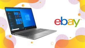 Ebay-Angebot: HP-Notebook f�r unter 450 Euro©iStock.com/AjwadCreative, Ebay, HP