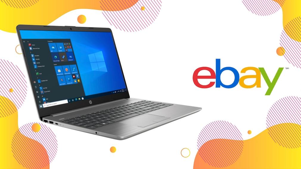 Ebay-Angebot: HP-Notebook für unter 450 Euro