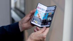 Samsung Galaxy Z Fold 3©COMPUTER BILD