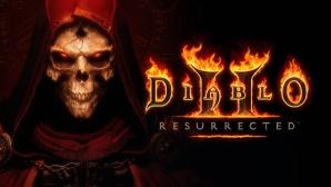 Diablo 2 Resurrected©Blizzard Entertainment