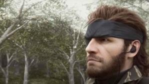 Metal Gear Solid 3 Remake©Konami
