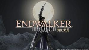 Final Fantasy XIV Endwalker©Square Enix