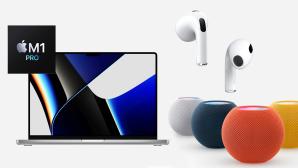 Apple MacBook Pro 2021©Apple