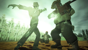 Stubbs the Zombie in Rebel Without a Pulse©Aspyr