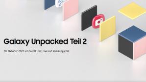 Samsung Unpacked Teil 2©Samsung