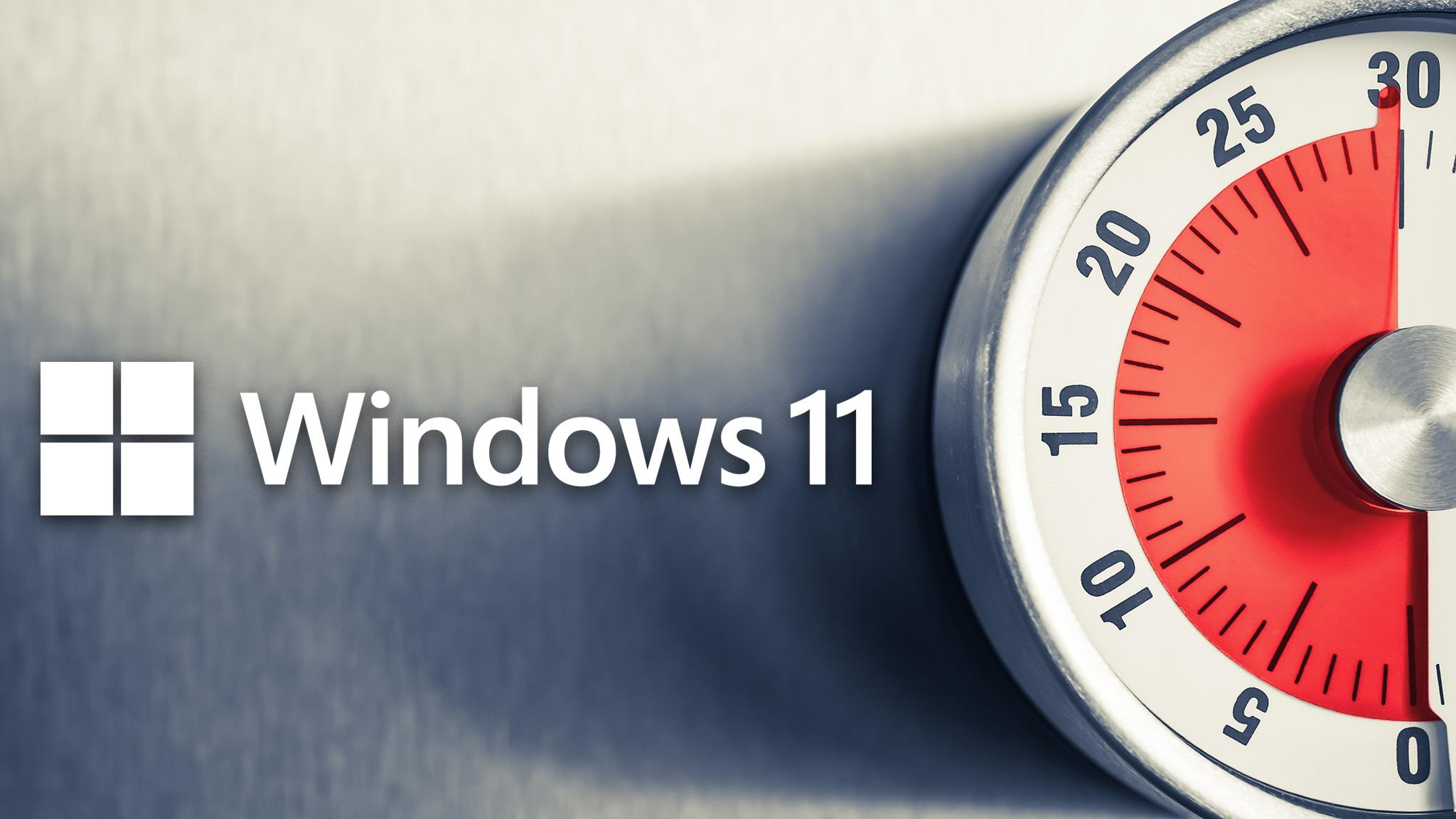 Windows 11: Im Dual-Monitor-Betrieb die Sekunden in der Taskleiste anzeigen