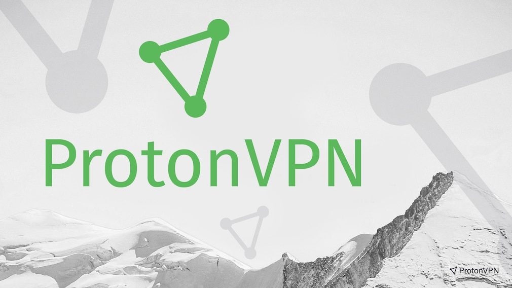 ProtonVPN kommt mit WireGuard©ProtonVPN