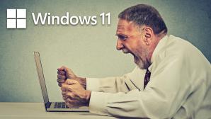 Windows 11: Inkompatible Programme und mögliche Alternativen©Microsoft, iStock.com/SIphotography