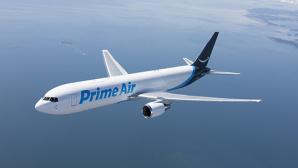 Amazon-Air-Flugzeug©Amazon
