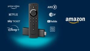 Amazon-Angebot: Amazon Fire TV Stick 4K zum echten Sparpreis©Amazon