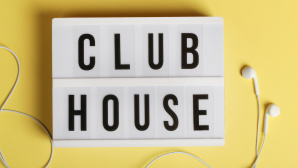 Clubhouse Spatial Audio©iStock.com/Anna Martianova