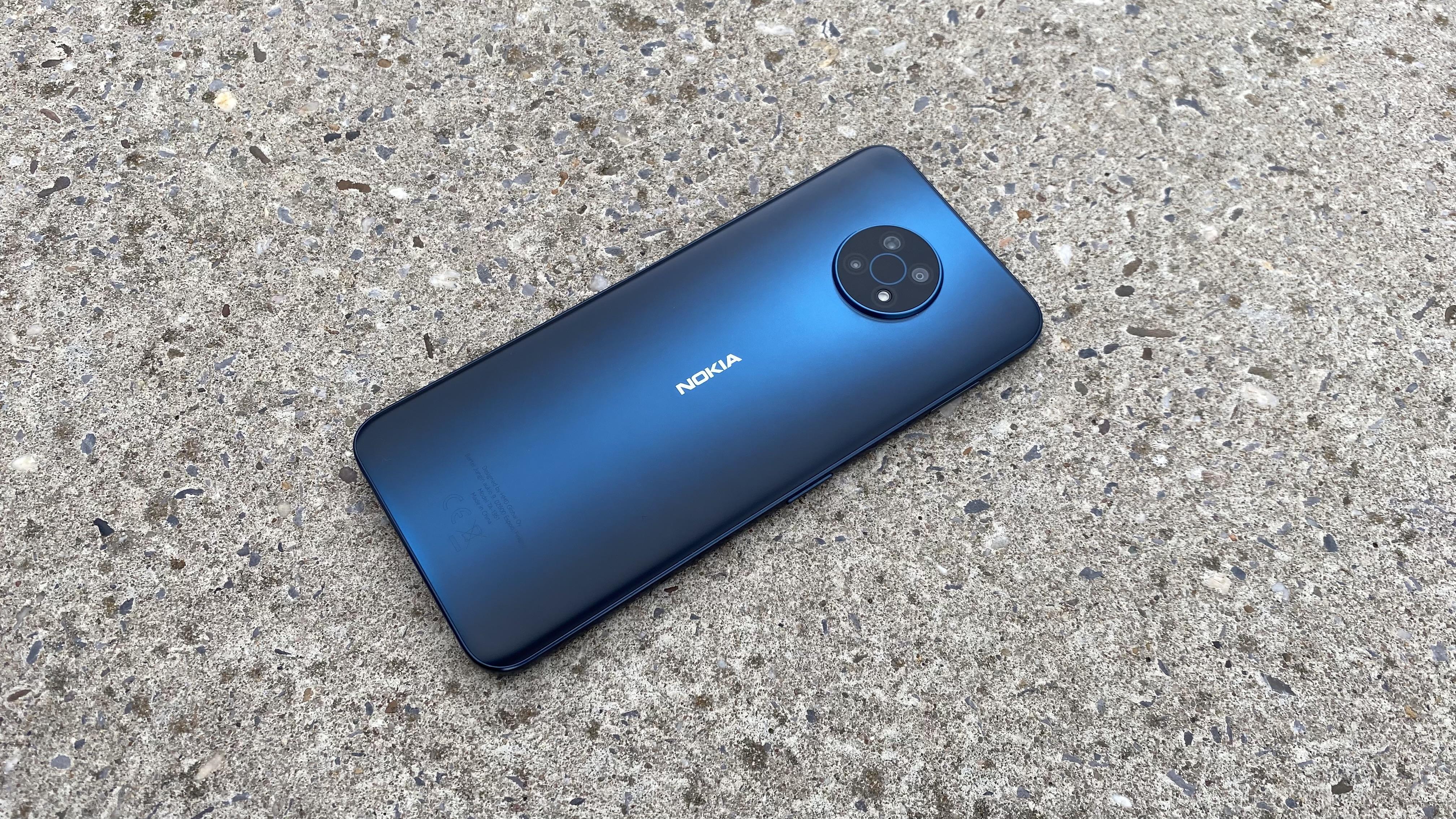 Nokia G50 im Praxis-Test: Zukunftssichere Mittelklasse?