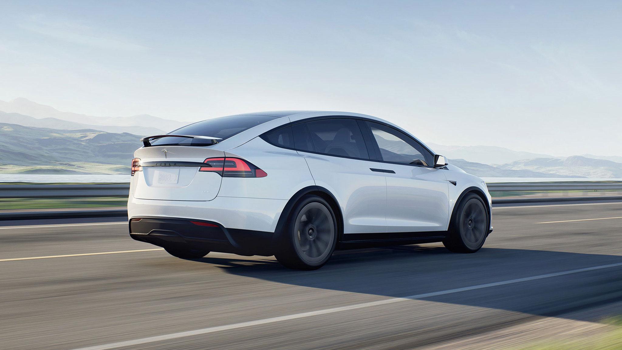 Tesla: Dieser Fahrstil erhöht die Versicherungskosten