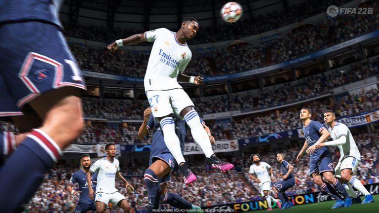 FIFA 22 vs. eFootball 2022: Welches Game ist besser?