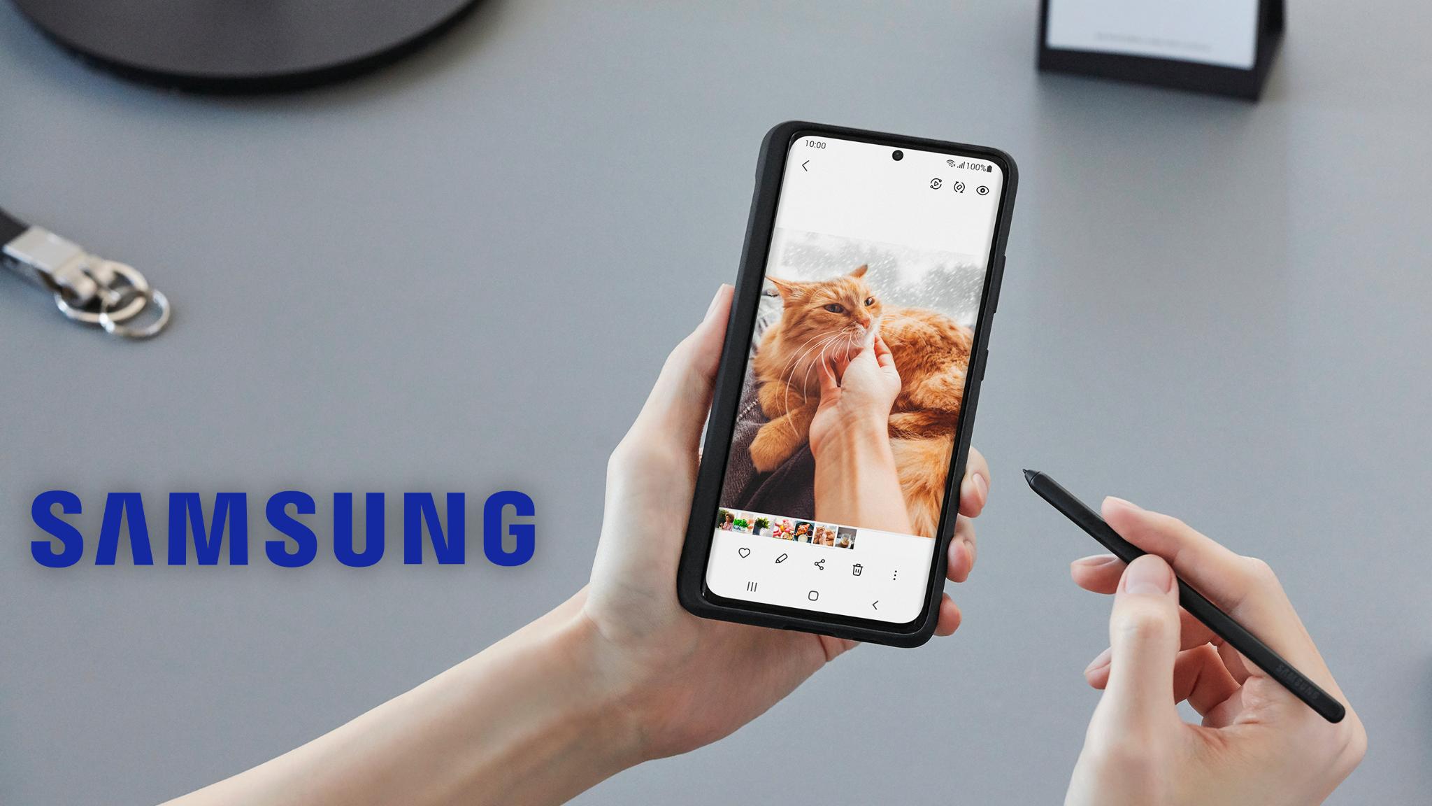 Android 12: Diese Funktion geht auf Samsung-Smartphones verloren