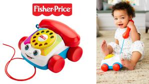 Fisher Price Plappertelefon©Fisher Price