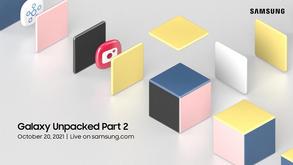 Samsung Unpacked: Doch nur neue Farben?