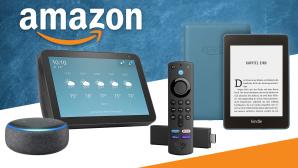 Amazon-Angebote: Starke Rabatte auf Echo Show, Kindle & Co©iStock.com/hunur, Amazon
