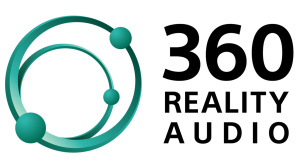 360 Reality Audio©Sony