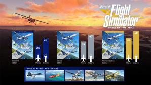 Microsoft Flight Simulator GOTY©Microsoft