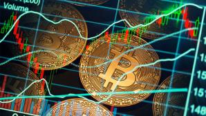 Bitcoin ETF©iStock.com/KeremYucel