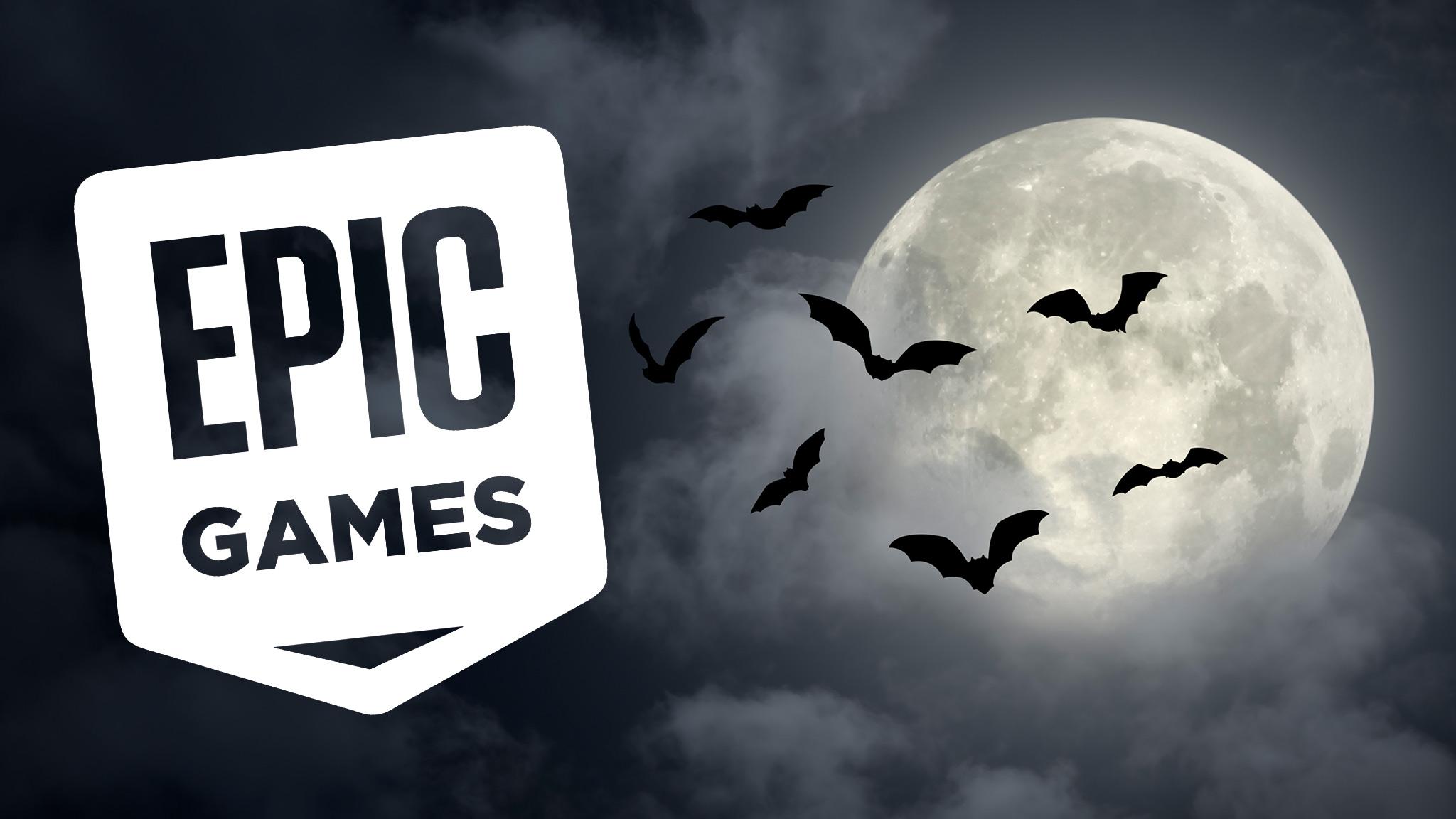 Epic Store: Halloween Sale bringt satte Rabatte