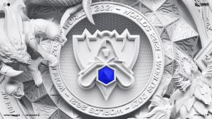 Logo der LoL Worlds 2021©Riot Games