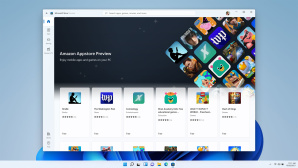 Android-Apps unter Windows 11©Microsoft