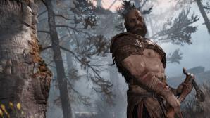 God of War auf PC©Sony