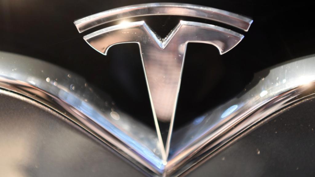 Trotz Chip-Krise: Tesla legt Rekordquartal hin