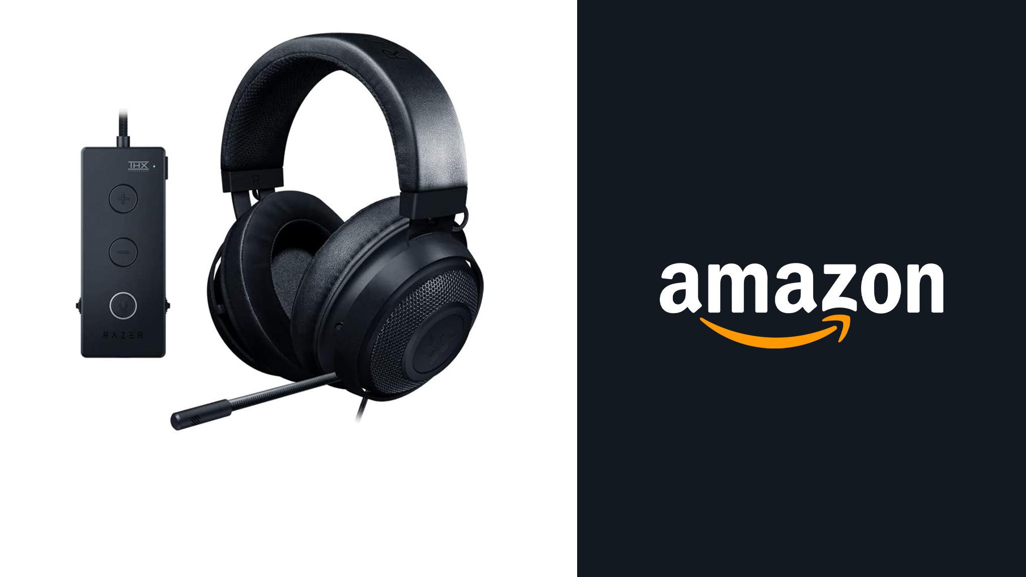 Razer-Headset im Amazon-Angebot: Kraken Tournament Edition zum Sparpreis!