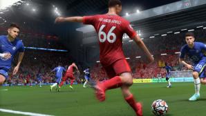FIFA 22©EA Sports