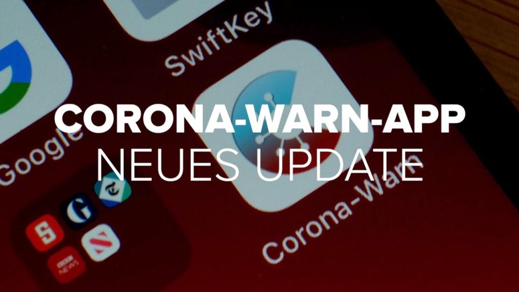 Infos & Download: Corona-Warn-App 2.12 ist da!