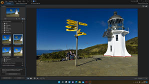 Cyberlink PhotoDirector 365 im Test©COMPUTER BILD