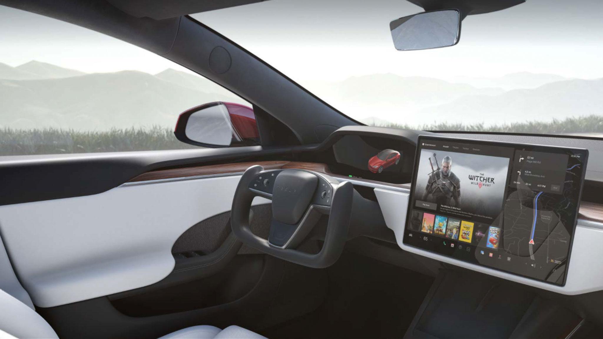 Tesla-Crash in Texas: Autopilot doch schuldlos?