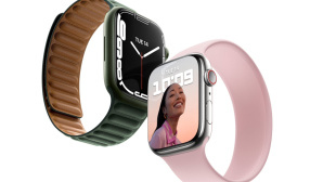 Apple Watch Series 7©Apple