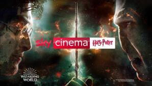 Sky Cinema Harry Potter©Sky Deutschland