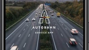 Screenshot Autobahn-App©autobahn.de
