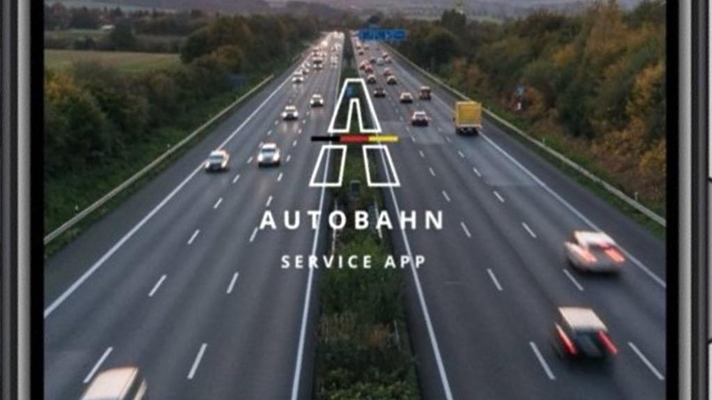 Neuer Anlauf: Autobahn-App erhält ein großes Update