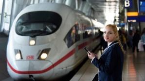 Deutsche Bahn©DB AG / Uwe Miethe
